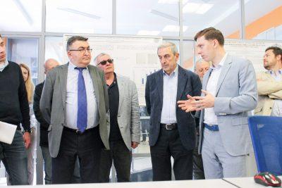 «Композиты России» готовятся к проведению Международной конференции по композитам