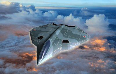 «Композиты России» создают новый класс материалов для летательных аппаратов