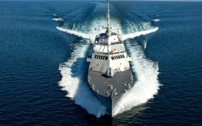 «Композиты России» создали материалы для ремонта корабельных надстроек