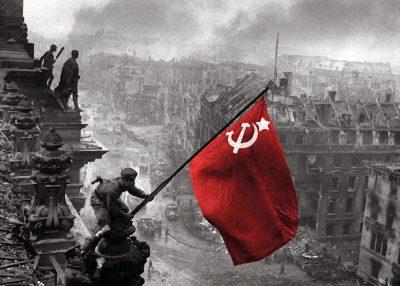 «Композиты России» поздравляют с Днём Победы