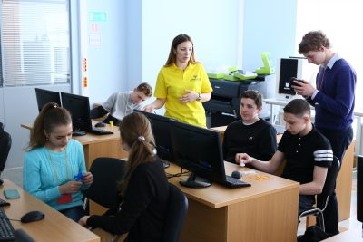 «ИНЖИНИРИУМ» МГТУ им. Баумана стал опорной площадкой «Молодежного технологического предпринимательства»