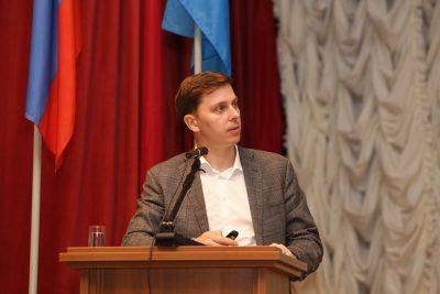 Владимир Нелюб рассказал о методах повышения адгезионной прочности