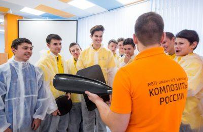В России не хватает представителей технических профессий