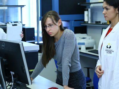 Сорбент для лечения преэклампсии и АФС — на стадии клинических испытаний