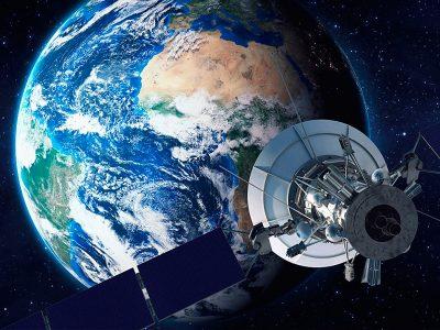 «Композиты России» и АО «Российские космические системы» обсудили применение карбона в рефлекторах