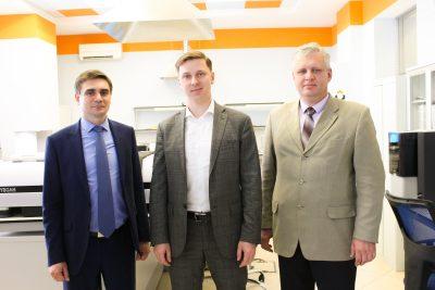 «Композиты России» и НПИ обсудили перспективы сотрудничества