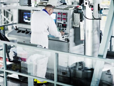 «Композиты России» запускают производство конструкционных тканей для изготовления спецтехники