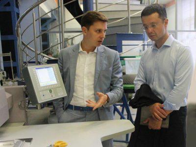 «Композиты России» планируют разрабатывать решения для приводной техники