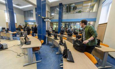 Новый учебный год — новые курсы и образовательные программы