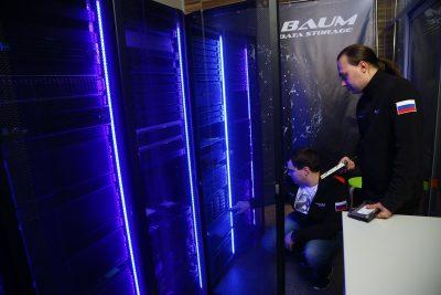 Новый IT-проект по созданию модуля ускорения для СХД
