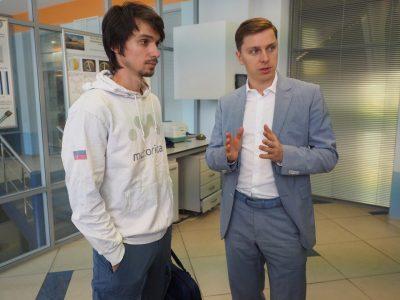 «Композиты России» и «Моторика» планируют расширить функциональность протезов
