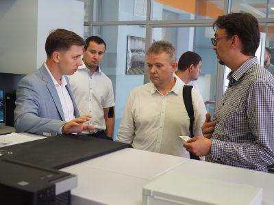 Фонд «Сколково» и «Композиты России» обсудили совместные проекты