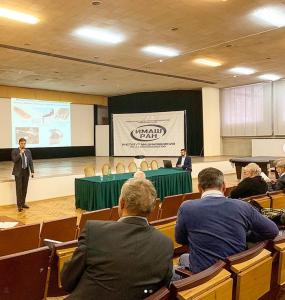 «Композиты России» рассказали о ремонтных работах в условиях Арктики