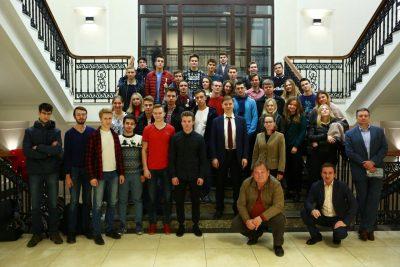 Владимир Нелюб рассказал о создании коммерчески успешных проектов