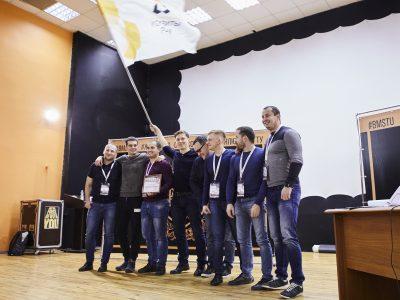 «Композиты России» — первые среди НОЦев МГТУ