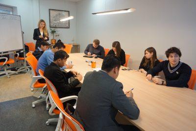 Бауманцы обсудили актуальные проблемы и перспективы развития образования в России и в мире