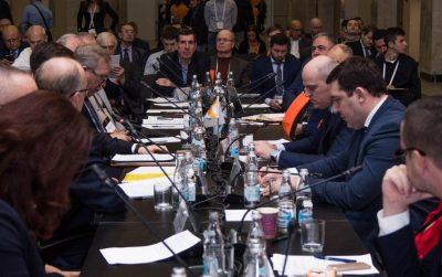 Финансирование предприятий композитной отрасли обсудили на отраслевом форуме
