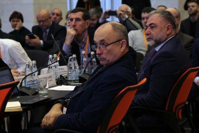 Вызовы современности при подготовке композитчиков обсудили на отраслевом форуме в МГТУ имени Баумана