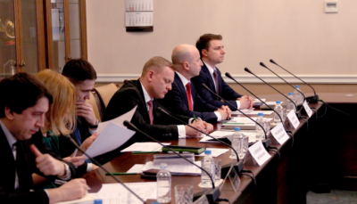 В Минпромторге обсудили результаты субсидирования производителей композитов