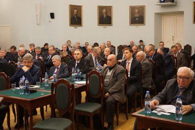 Результаты МГТУ в WorldSkills обсудили на Учёном совете