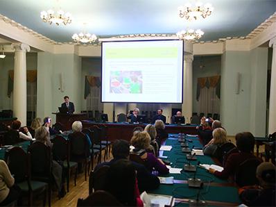 Формирование интеллектуальной развивающей среды для школьников обсудили в МГТУ имени Баумана