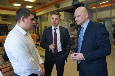 «Композиты России» и МГУ им. Ломоносова обсудили магистратуру 2.0