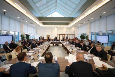 «Композиты России» станут участниками инновационного кластера Москвы