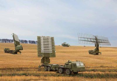 «Композиты России» проводят испытания образцов материалов для радиоэлектронных комплексов