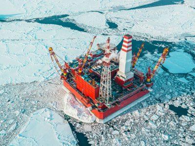 «Композиты России» разработали методику для определения срока службы материалов в условиях Арктики