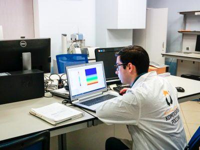 Проведение исследований наномодифицированных ПКМ для улучшения их характеристик