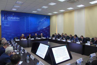 «Композиты России» примут участие в создании научно-технической программы полного инновационного цикла