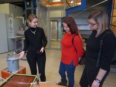 «Композиты России» и Picaso 3D обсудили совместные проекты