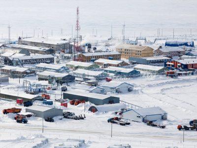 «Композиты России» разрабатывают термостабилизаторы грунта для районов Крайнего Севера