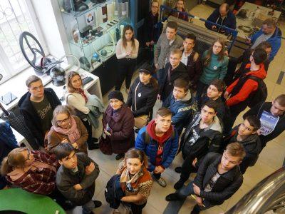 День открытых дверей в МИЦ «Композиты России»