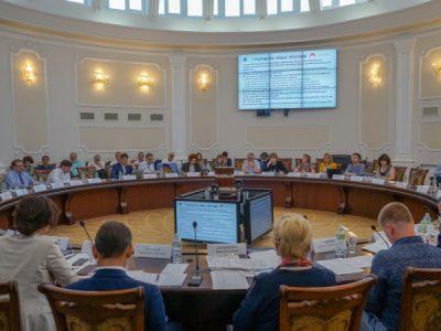 Эксперты обсудили реализацию федерального проекта «Новые возможности для каждого»