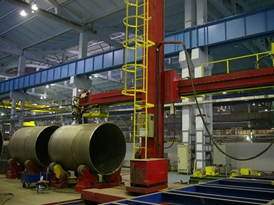 «Композиты России» планируют сотрудничество с «Гагаринским машиностроительным заводом»