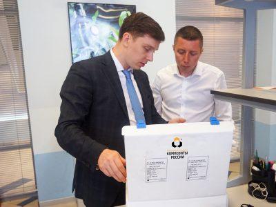 «Композиты России» и Республика Бурятия рассмотрят перспективы совместной работы