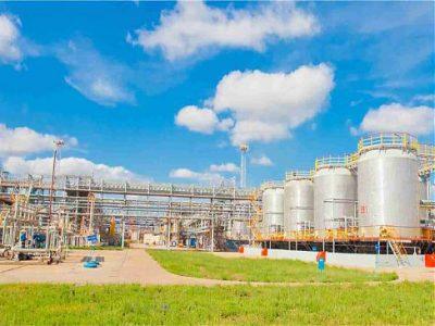 «Композиты России» посетили АО «Опытный завод Нефтехим»
