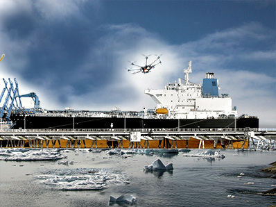 «Композиты России» за «умную» Арктику