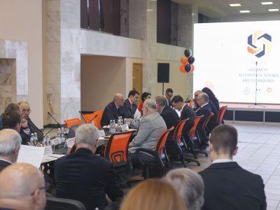 Развитие Арктики обсудили на Международном композитном форуме