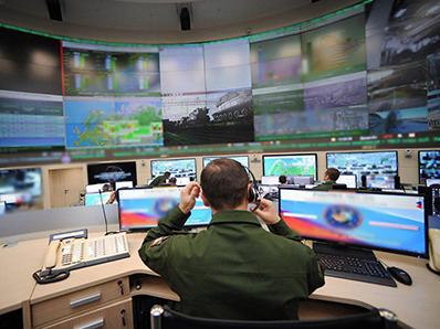 Отечественные цифровые технологии для ОПК РФ обсудили в Москве