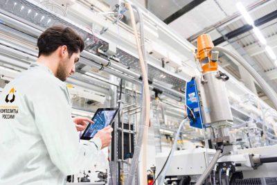 «Композиты России» зарегистрировали ПрЭВМ для контроля процесса термоциклирования в жидком азоте