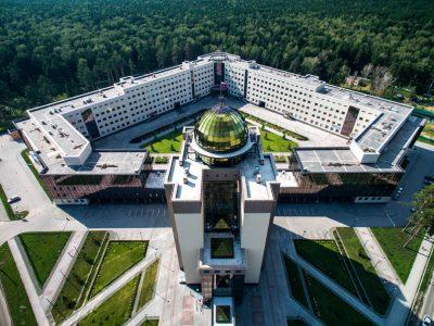 «Композиты России» на третьей российской конференции «Графен: молекула и 2D-кристалл»
