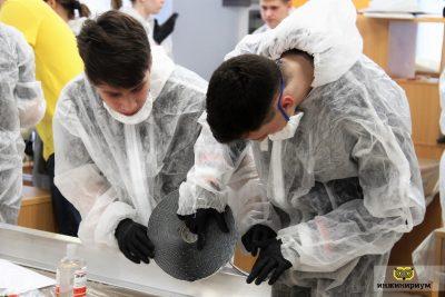 «Композиты России» проведут предновогодние научно-популярные елки