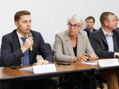 «Композиты России» приняли участие в форуме SMARTEX 2019