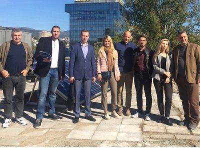 В Боснии и Герцеговине прошла выставка «Российское образование – для всех!»