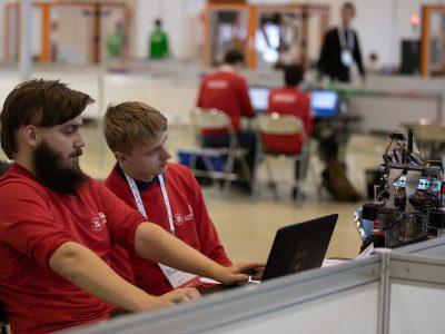 Финал Межвузовского чемпионата WorldSkills Russia впервые станет международным