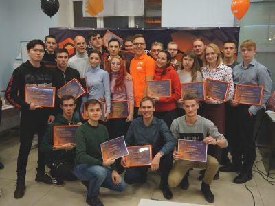 В Бауманке провели лекции и практикумы по композитам для студентов технических вузов