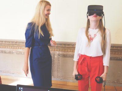 Финал VR-хакатона по композитам пройдёт в Москве