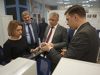 Прикладное применение разработок МИЦ «Композиты России» обсудили в столице